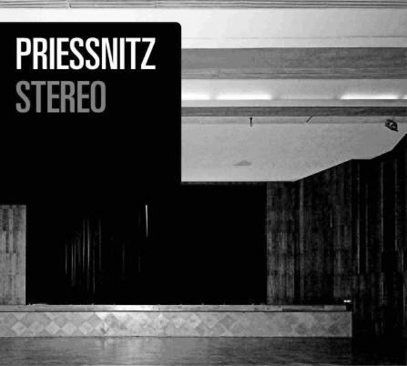Priessnitz - Stereo CD