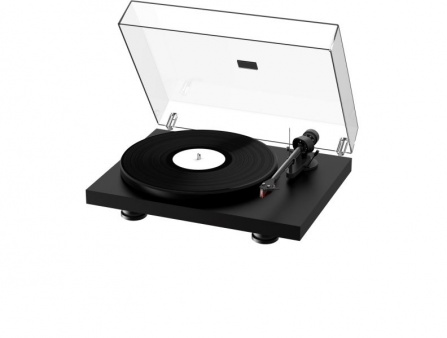 Pro-Ject Debut Carbon Evo + 2MRed - Satin Black
