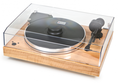 Pro-Ject X-Tension 9 Evolution SP Oliva + MC Quintet Black