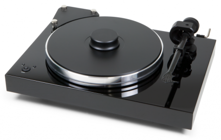 Pro-Ject X-Tension 9 Evolution Black