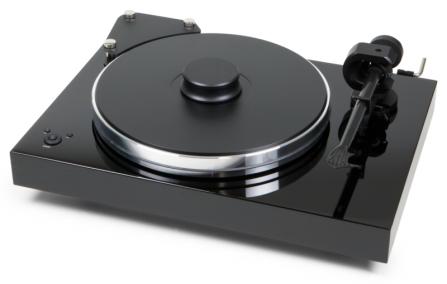Pro-Ject X-Tension 9 Evolution SP Black + MC Quintet Black