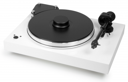 Pro-Ject X-Tension 9 Evolution White
