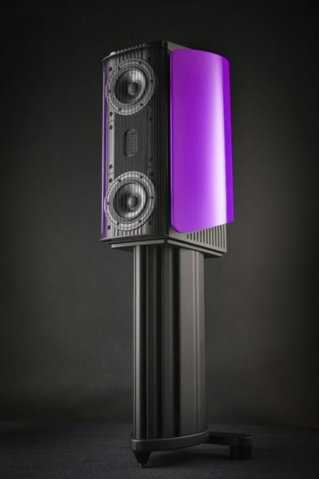 Gryphon Mojo S Purple