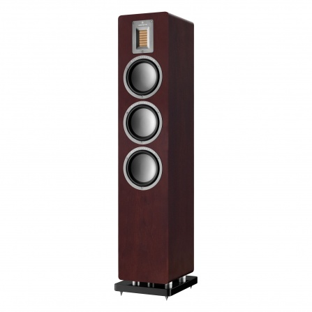 Audiovector QR 5 Walnut