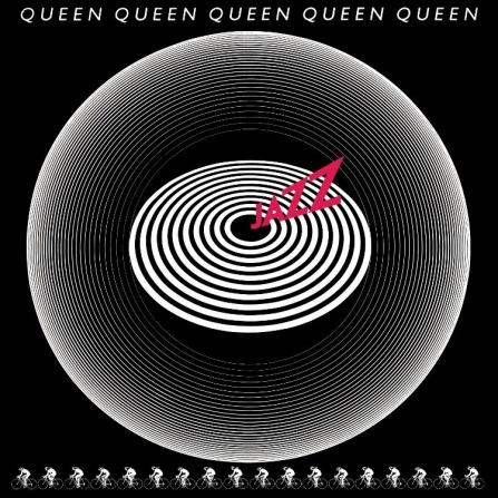 Queen - Jazz CD
