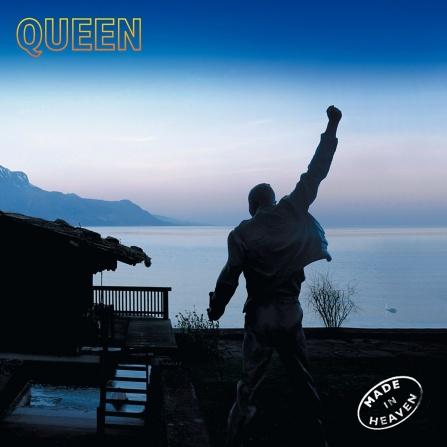 Queen - Made In Heaven 2LP