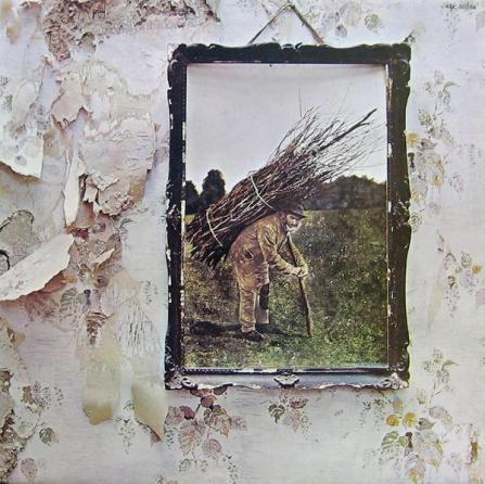 Led Zeppelin - IV LP