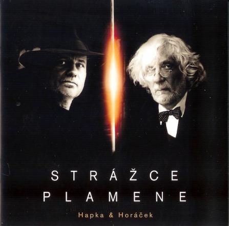 Petr Hapka & Michal Horáček - Strážce plamene LP