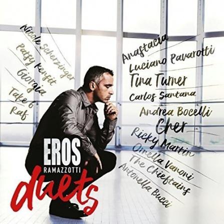 Eros Ramazzotti - Duets CD