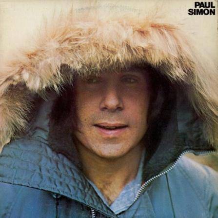 Paul Simon - Paul Simon LP
