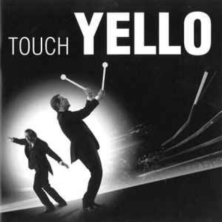Yello - Touch Yello CD