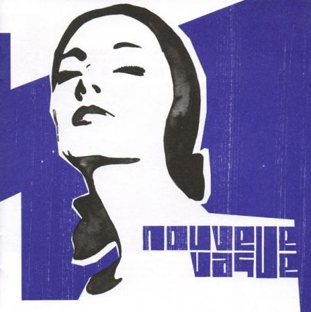 Nouvelle Vague - Nouvelle Vague LP