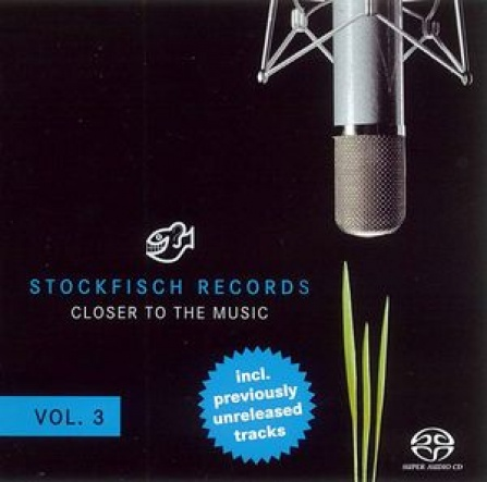 Closer To The Music Vol. 3 - SACD/CD
