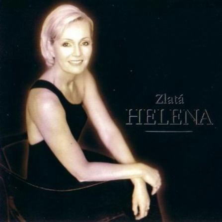 Helena Vondráčková - Zlatá Helena 2LP