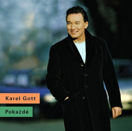 Karel Gott - Pokaždé CD