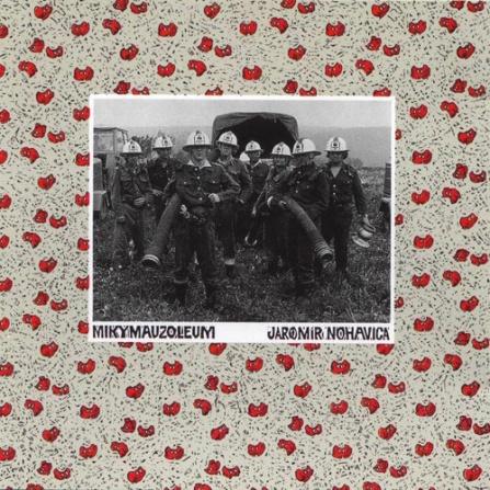 Jaromír Nohavica - Mikymauzoleum LP
