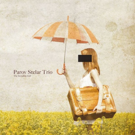 Parov Stelar - Invisible Girl CD