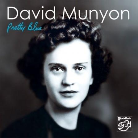 David Munyon - Pretty Blue - CD
