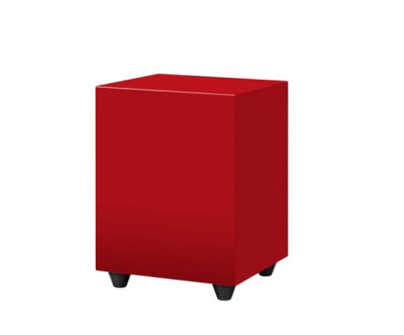 Pro-Ject Sub Box 50 Red