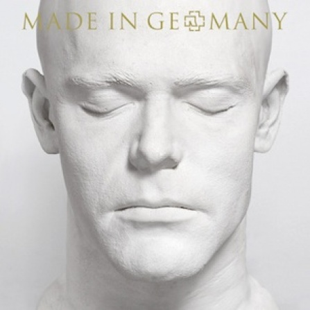 Rammstein - Made In Germany 95-11 CD