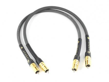 Cardas Audio Iridium Interconnect 0,5m RCA