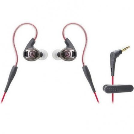 Audio-Technica ATH-Sport3 RD