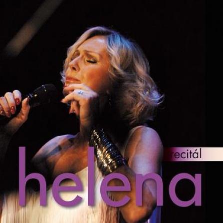 Helena Vondráčková - Recital (2 CD)