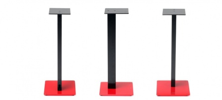 NorStone Esse Stand - black/red