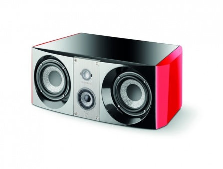 Focal Electra CC 1008 BE - Imperial Red