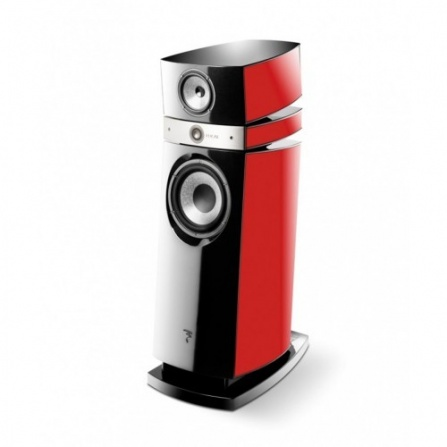 Focal Scala Utopia V2 - Imperial Red