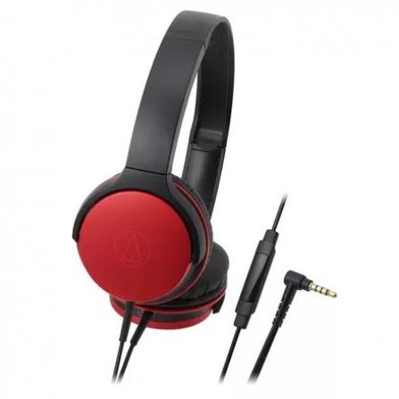 Audio-Technica ATH-AR1iSRD