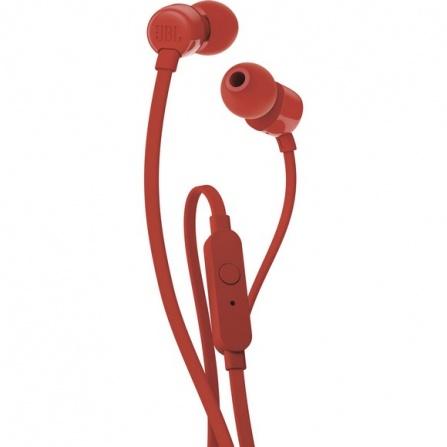 JBL T110 Red