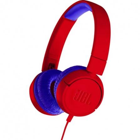 JBL JR300 Red