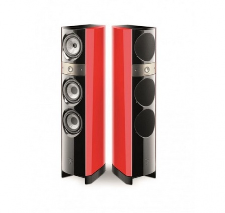 Focal Electra 1028 BE - Imperial Red