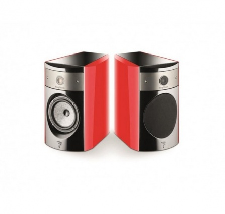 Focal Electra 1008 BE - Imperial Red