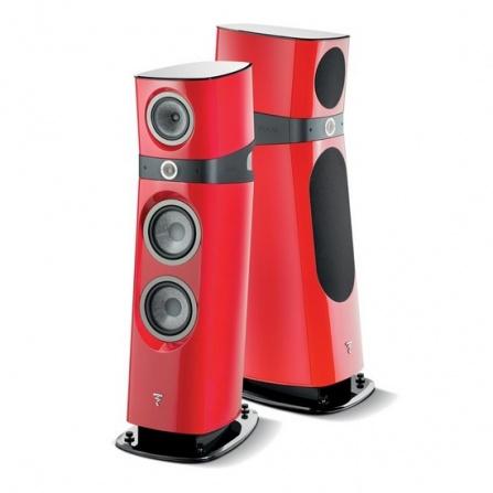Focal Sopra N3 - Imperial Red