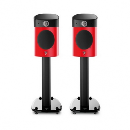 Focal Sopra N1 - Imperial Red