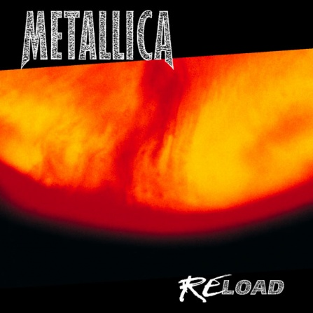 Metallica - Reload CD