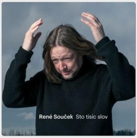 René Souček - Sto tisíc slov CD
