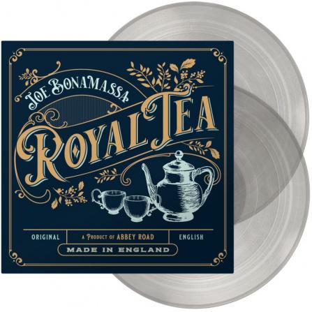 Joe Bonamassa - Royal Tea / Coloured 2LP