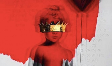 Rihanna - Anti CD