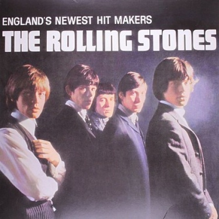 Rolling Stones - Englands Newest Hitmakers LP
