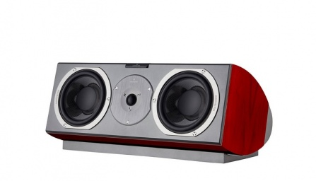 Audiovector RC Signature African Rosewood