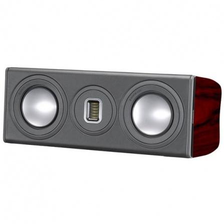 Monitor Audio Platinum PLC150 II - Santos Rosewood Real Wood Veneer