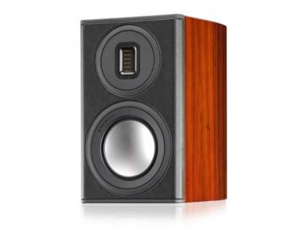 Monitor Audio Platinum PL100 II - Santos Rosewood Real Wood Veneer