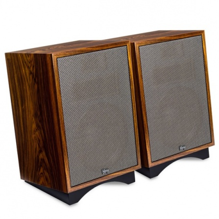 Klipsch Heritage Heresy III - Special Edition East Ind. Rosewood