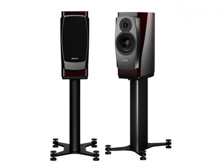 Dynaudio Confidence C20 Ruby Wood High Gloss