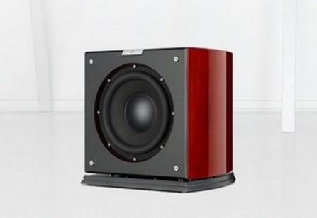 Audiovector SR SUB AVANTGARDE ARRETÉ - Rosewood