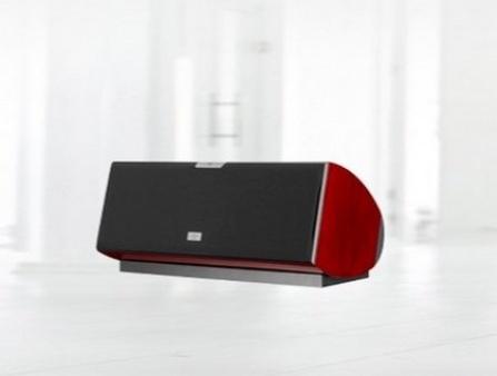 Audiovector SRC AVANTGARDE - Rosewood