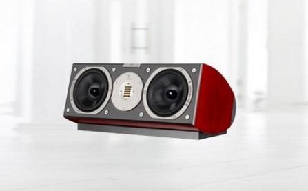 Audiovector SRC AVANTGARDE ARRETÉ - Rosewood